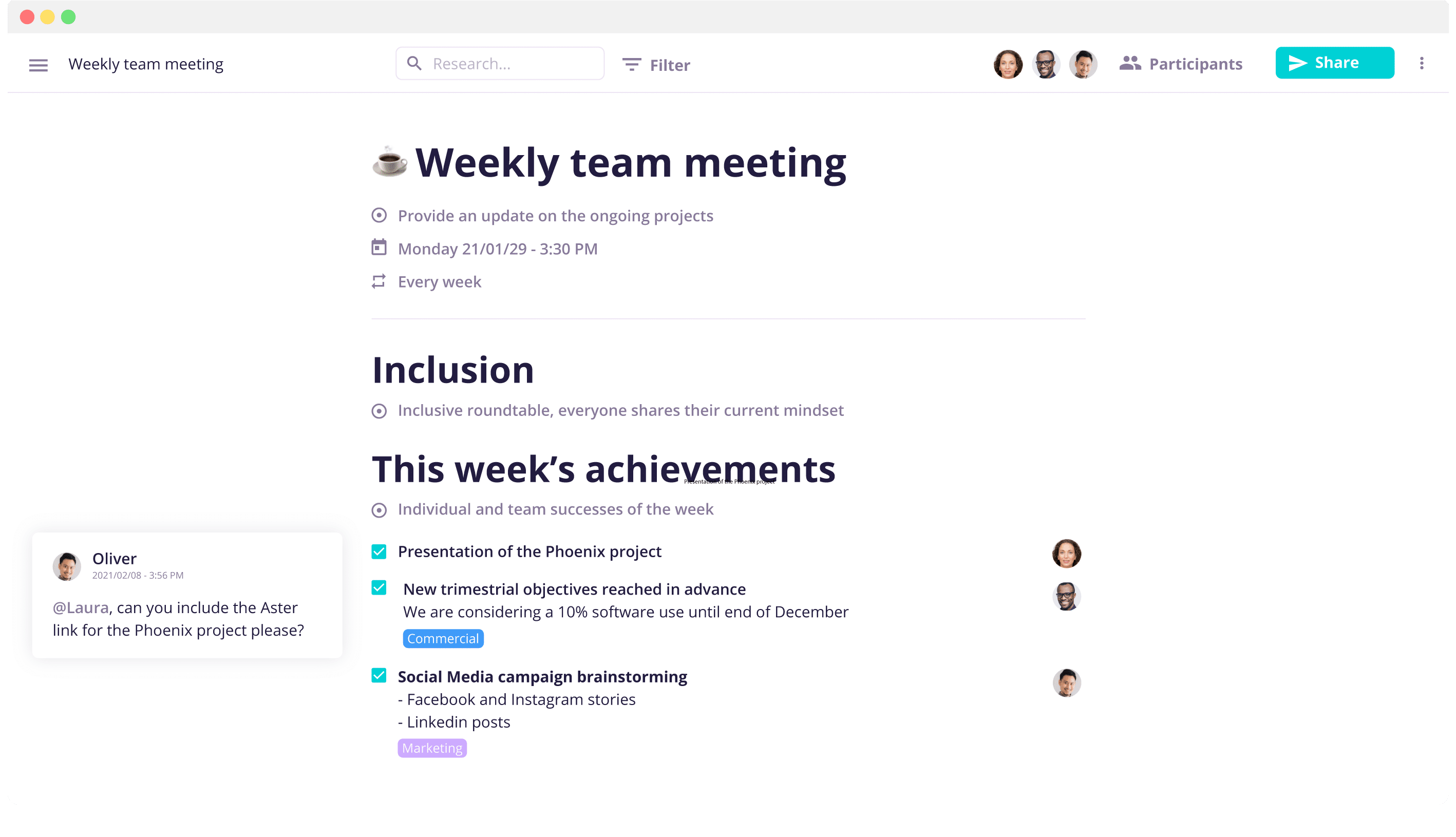 asterapp preview